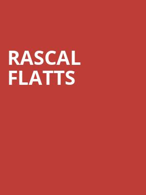 Rascal%20Flatts%20 at Nikon
