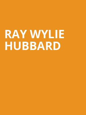 Ray Wylie Hubbard at New York City Winery
