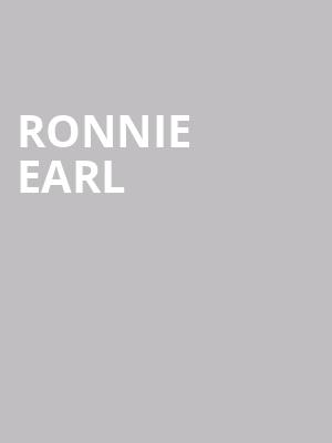 Ronnie%20Earl%20 at B.B. King Blues Club