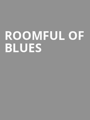 Roomful of Blues at Iridium Jazz Club