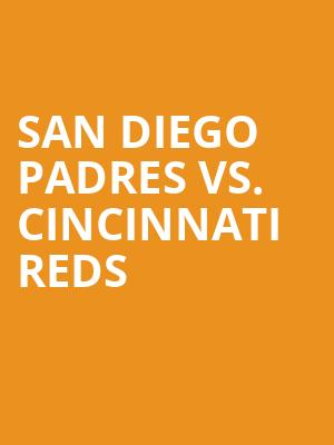 San%20Diego%20Padres%20vs.%20Cincinnati%20Reds at 13th Street Repertory Theater