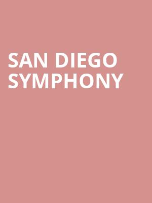 San%20Diego%20Symphony at Isaac Stern Auditorium
