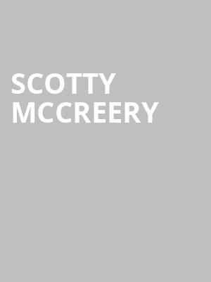 Scotty%20McCreery at Beacon Theater