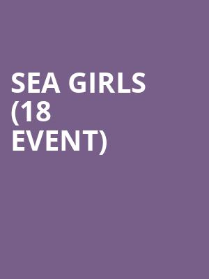 Sea Girls (18+ Event) at Mercury Lounge