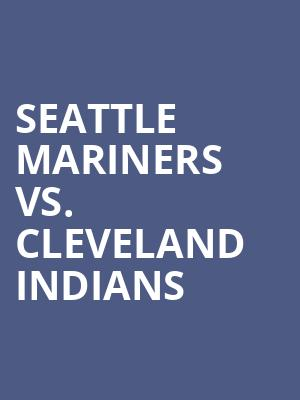 Seattle%20Mariners%20vs.%20Cleveland%20Indians at 13th Street Repertory Theater