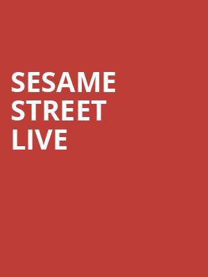 Sesame Street Live Tickets Calendar Oct 2018 Theater At Madison Square Garden New York