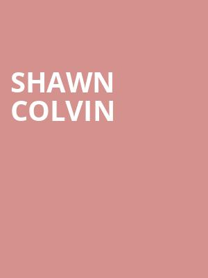Shawn%20Colvin at New York City Winery
