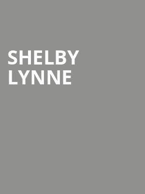Shelby%20Lynne%20 at Tarrytown Music Hall