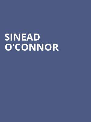 Sinead%20O'Connor at New York City Winery