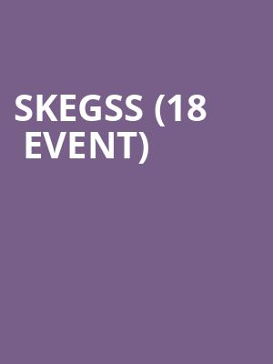 Skegss (18+ Event) at Bowery Ballroom
