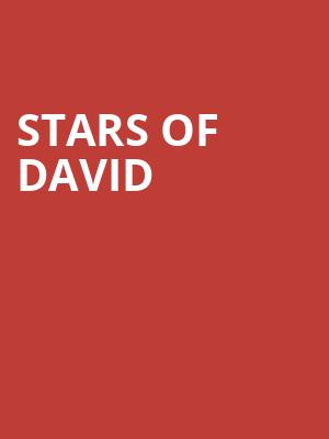 Stars%20of%20David at DR2 Theater