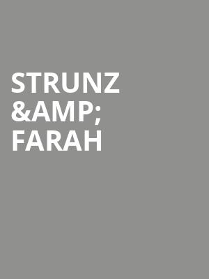 Strunz %26 Farah at B.B. King Blues Club
