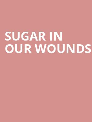 Sugar in Our Wounds at New York City Center Mainstage