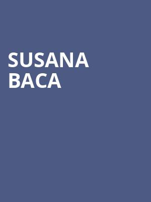 Susana%20Baca at Highline Ballroom