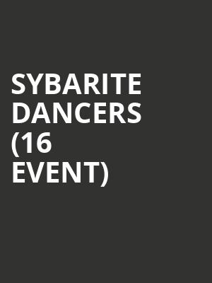 Sybarite Dancers (16+ Event) at Gramercy Theatre