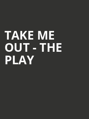 Take Me Out - The Play at Helen Hayes Theater