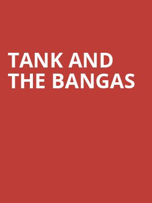 Tank and The Bangas at Apollo Theater