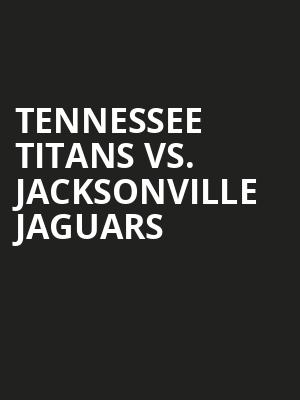 Tennessee%20Titans%20vs.%20Jacksonville%20Jaguars at Gallery MC