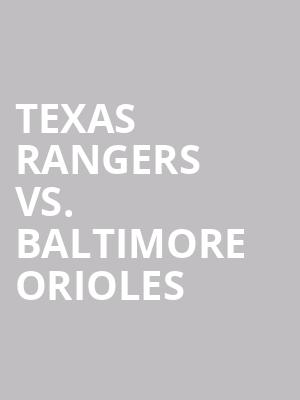 Texas%20Rangers%20vs.%20Baltimore%20Orioles at 14th Street Y Theater