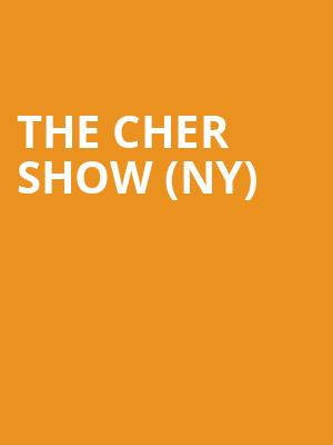 The Cher Show (NY) at Neil Simon Theater