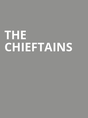 The Chieftains at Victoria Theater