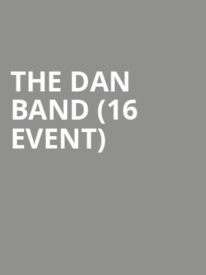 The Dan Band (16+ Event) at Gramercy Theatre