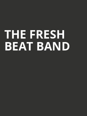The Fresh Beat Band at Beacon Theater
