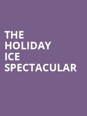 The%20Holiday%20Ice%20Spectacular at 13th Street Repertory Theater