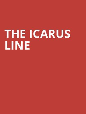 The Icarus Line at The Producers Club