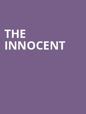 The Innocent at George Street Playhouse