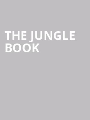 The Jungle Book at George Street Playhouse