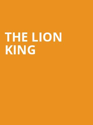 The%20Lion%20King at Minskoff Theater