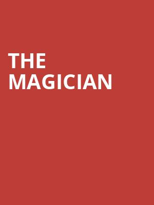 The Magician at NoMad Hotel