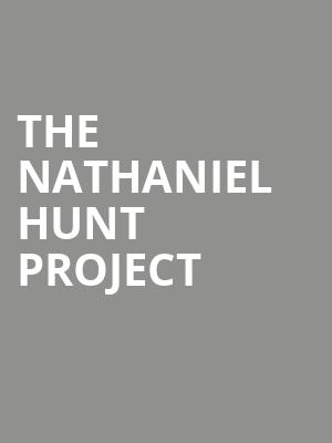 The Nathaniel Hunt Project at MMAC (Manhattan Movement and Arts Center)