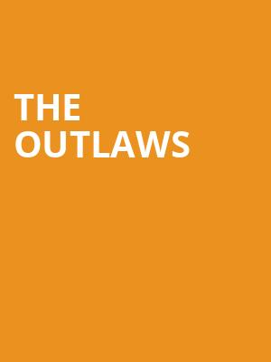 The Outlaws at The Space at Westbury