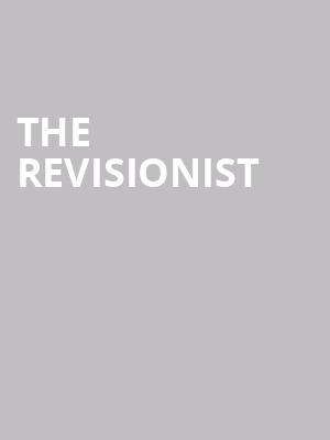 The Revisionist at Cherry Lane Theater