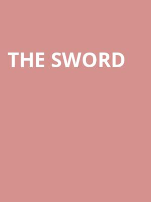 The Sword at Webster Hall
