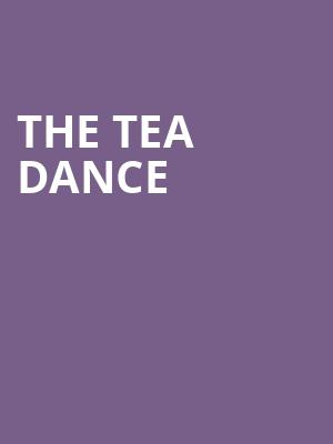 The Tea Dance at The Rooftop at Pier 17