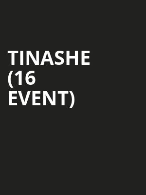 Tinashe (16+ Event) at Gramercy Theatre