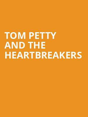 Tom Petty and The Heartbreakers at Beacon Theater