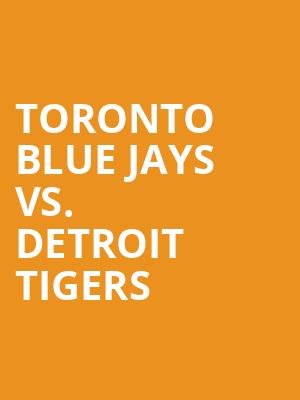 Toronto%20Blue%20Jays%20vs.%20Detroit%20Tigers at 13th Street Repertory Theater