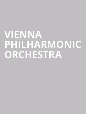 Vienna%20Philharmonic%20Orchestra at Isaac Stern Auditorium