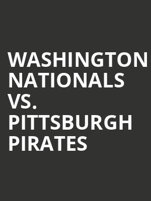 Washington%20Nationals%20vs.%20Pittsburgh%20Pirates at 14th Street Y Theater