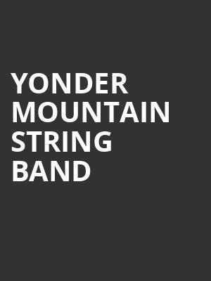 Yonder%20Mountain%20String%20Band at Theater for the New City