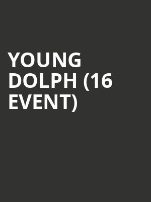 Young Dolph (16+ Event) at Gramercy Theatre
