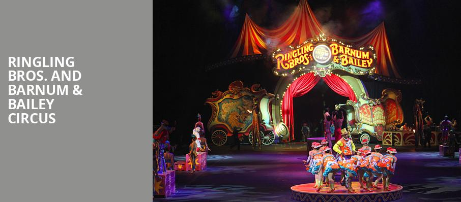 Ringling Bros And Barnum Bailey Circus Nassau Coliseum Uniondale Ny Tickets Information Reviews