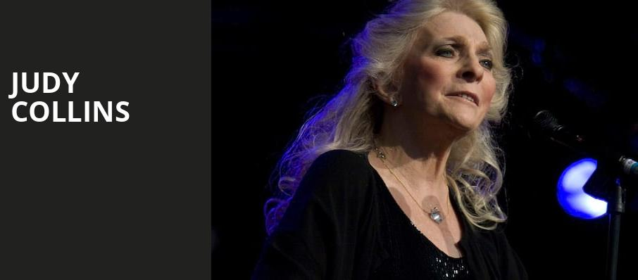 Judy Collins, St George Theatre, New York