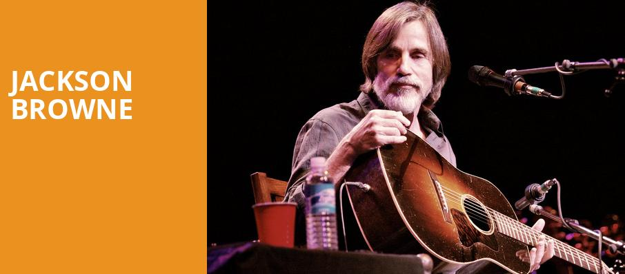 Jackson Browne, Beacon Theater, New York