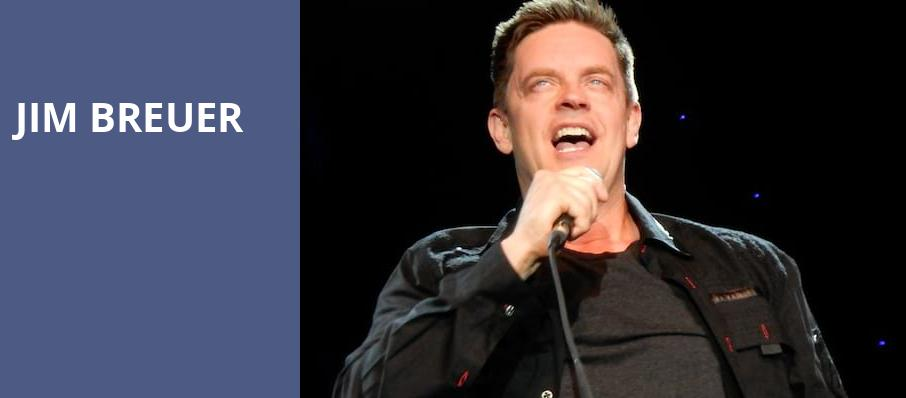 Jim Breuer, Bergen Performing Arts Center, New York