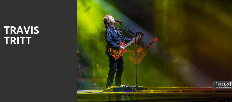 Travis Tritt, NYCB Theatre at Westbury, New York